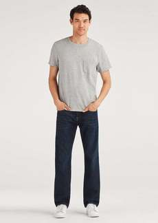 7 For All Mankind Series 7 Relaxed Austyn with Clean Pocket in Diplomat