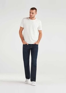 7 For All Mankind Series 7 Straight with Clean Pocket in Diplomat