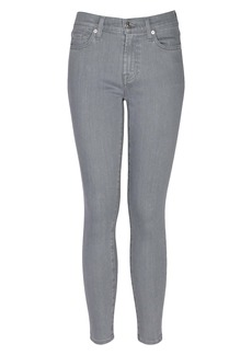 7 For All Mankind® Ankle Skinny Jeans (Cromwell)