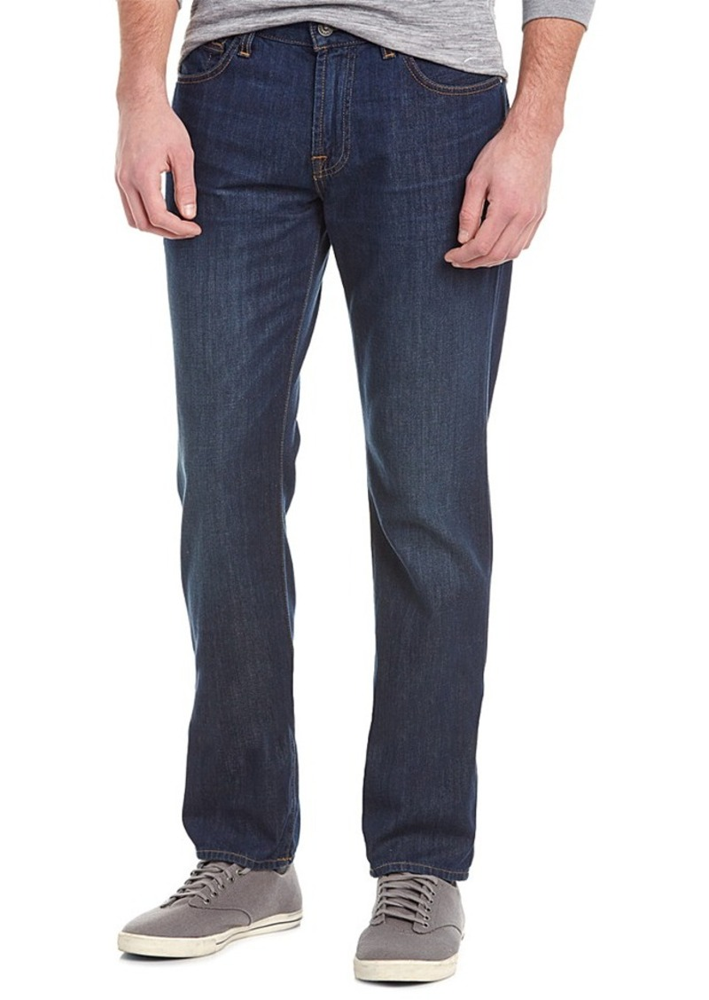 Seven For All Mankind 7 For All Mankind Slimmy Beach T...