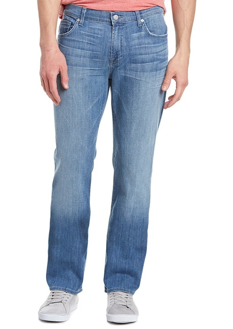 Seven For All Mankind 7 For All Mankind Standard Strai...