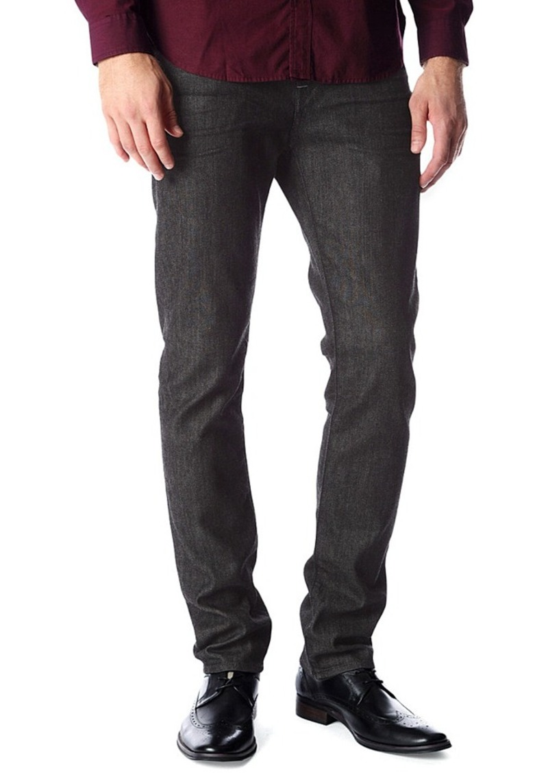 Seven For All Mankind 7 For All Mankind Straight Fit C...