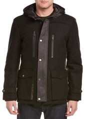 Seven For All Mankind 7 For All Mankind Wool Jacket