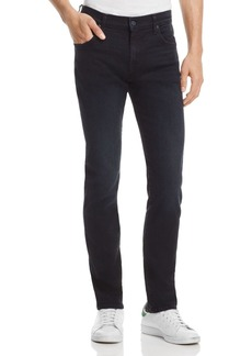 7 For All Mankind Seven for All Mankind Paxtyn Skinny Fit Jeans in Stockholme