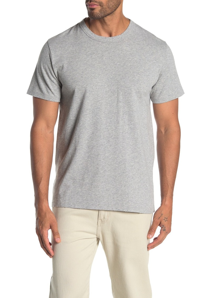 7 For All Mankind Short Sleeve Vintage T-Shirt