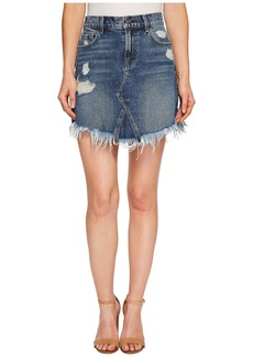 Skirt w/ Scallopped Hem in Montreal