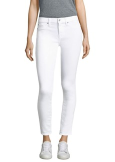 7 For All Mankind Slim Ankle Jeans