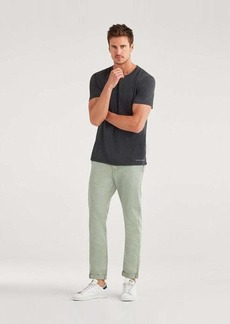 7 For All Mankind Slim Chino in Sage