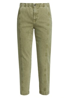 7 For All Mankind Slim Fit Joggers