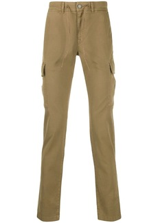 7 For All Mankind slim fit cargo trousers