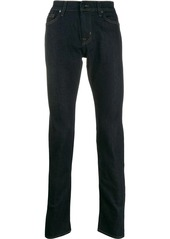 7 For All Mankind slim fit denim jeans