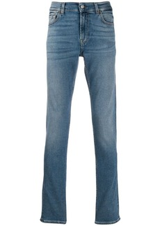 7 For All Mankind slim-fit Ronnie jeans