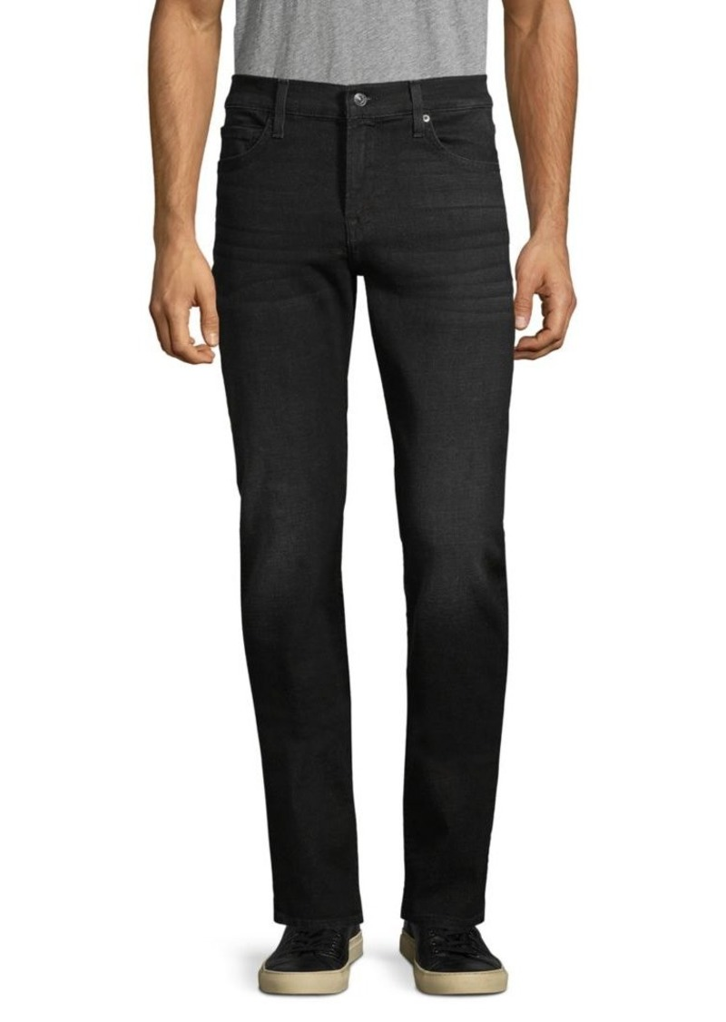 7 For All Mankind Slim-Fit Stretch Jeans