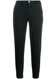 7 For All Mankind slim-fit trousers