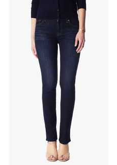 Slim Illusion Kimmie Straight in Tried & True Blue