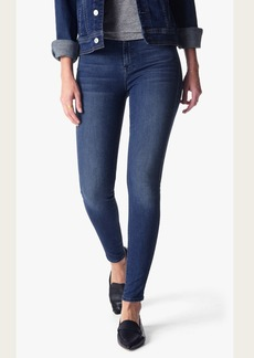 Slim Illusion Luxe Ankle Skinny in Luminous