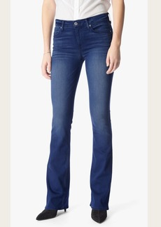 Slim Illusion Luxe Iconic Bootcut in Ocean Waves