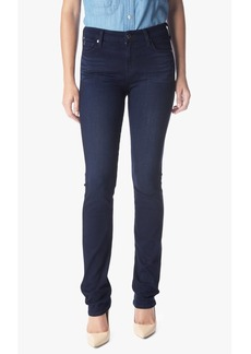 Slim Illusion Luxe Kimmie Straight in Rich Blue