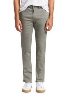 7 For All Mankind Slimmy Luxe Sport Slim Straight Jeans