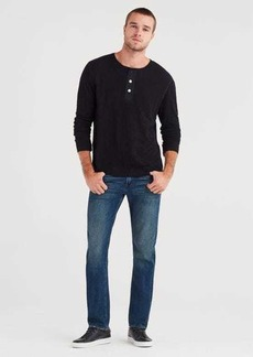 7 For All Mankind Slimmy in Drifter