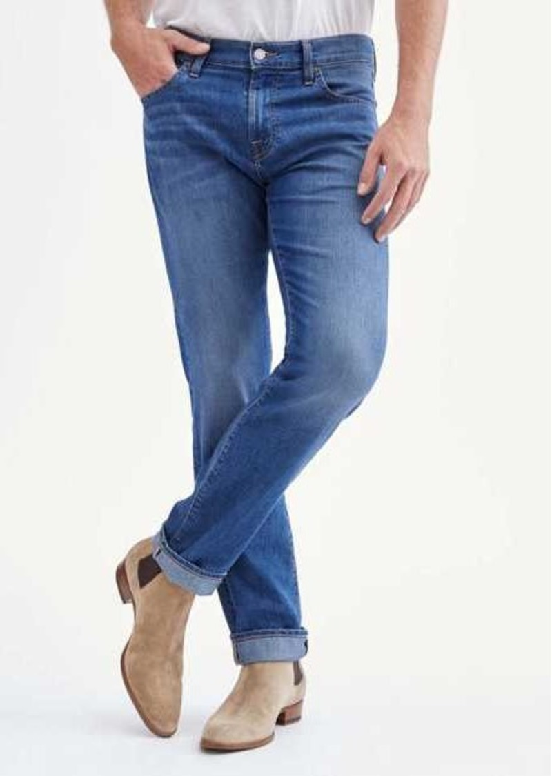 7 For All Mankind Airweft Slimmy in Topanga