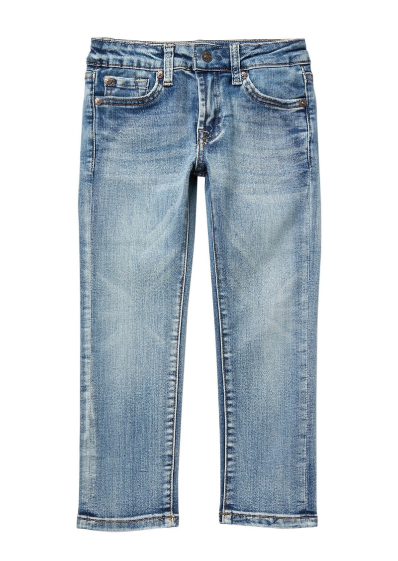 7 For All Mankind Slimmy Jeans (Little Boys)