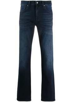 7 For All Mankind Slimmy Lux Performance jeans