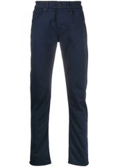 7 For All Mankind Slimmy mid-rise slim jeans