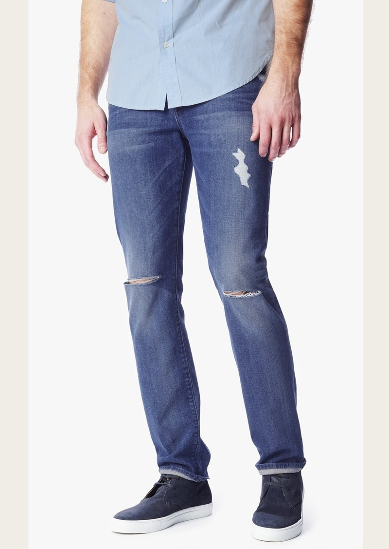 7 For All Mankind Slimmy Slim With Clean Pocket in Bandit