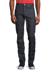 7 For All Mankind Slimmy Squiggle Heathered Jeans