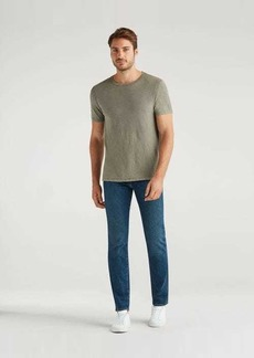 7 For All Mankind Slimmy with Clean Pocket in Melrose