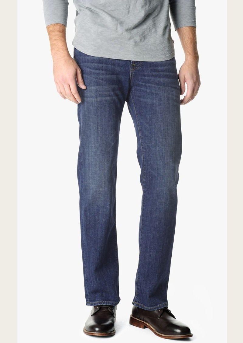 7 For All Mankind Standard Classic Straight in Western Heritage