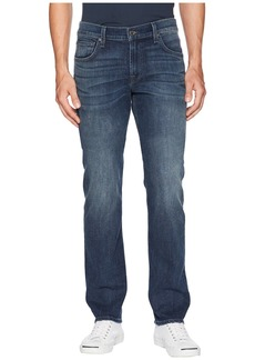 7 For All Mankind Standard Classic Straight Leg in Untouchable