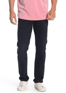 7 For All Mankind Standard Clean Pocket Slim Straight Jeans