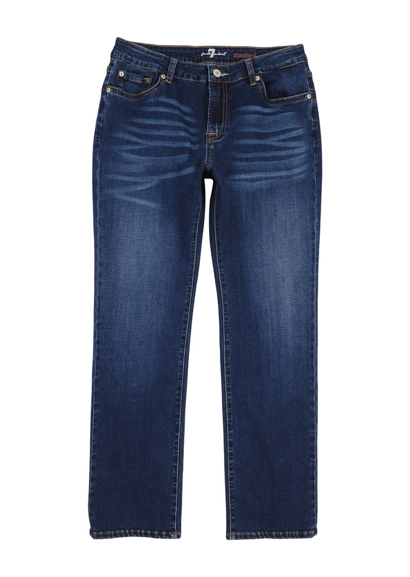 7 For All Mankind Standard Fit Jeans (Little Boys)