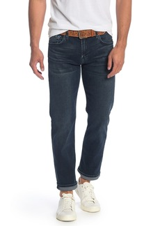 7 For All Mankind Standard Luxe Active Straight Leg Jeans