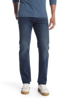 7 For All Mankind Standard Slim Straight Leg Jeans