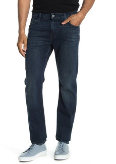 7 For All Mankind Standard Slim Straight Leg Jeans