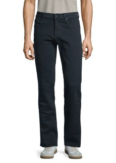 7 For All Mankind Standard Straight Leg Pants