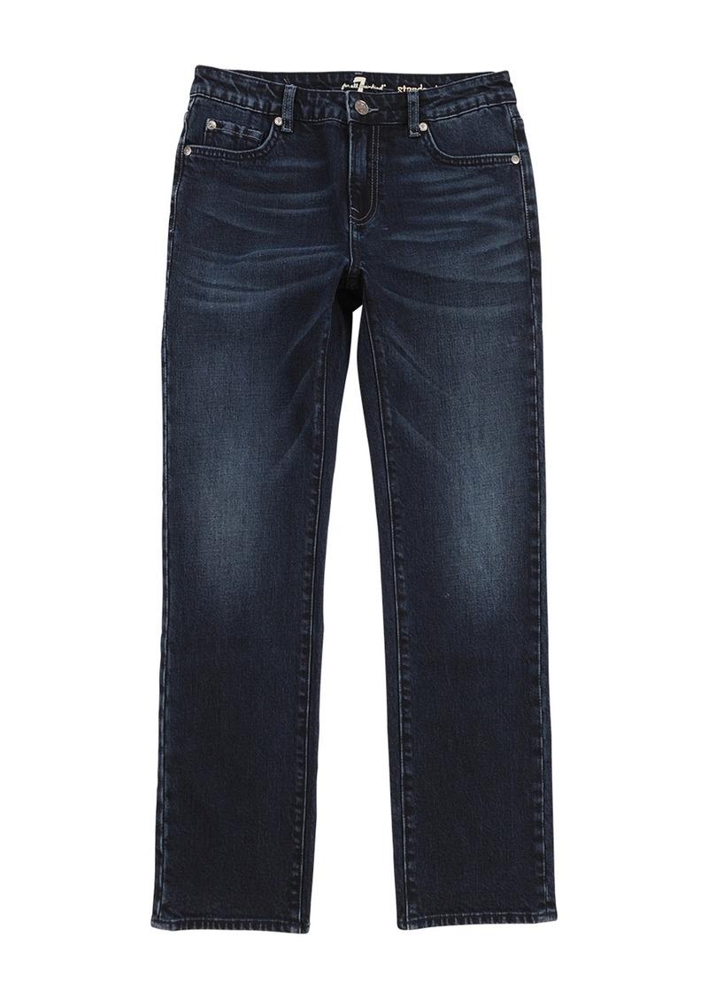 7 For All Mankind Standard Stretch Denim Jeans (Big Boys)