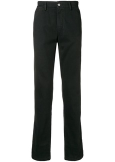 7 For All Mankind straight-leg chinos