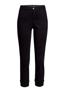 7 For All Mankind Tailored Chinos