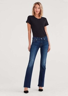 7 For All Mankind Tailorless Bootcut in Moreno
