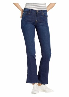 7 For All Mankind Tailorless Bootcut in Serrano Night