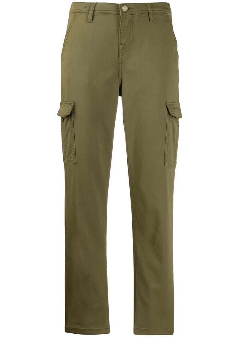 7 For All Mankind tapered leg cargo pants