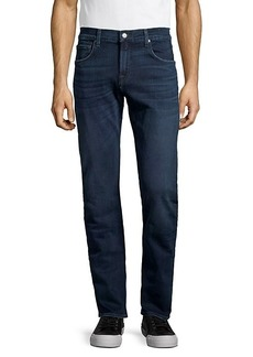 7 For All Mankind Tapered Straight-Fit Jeans