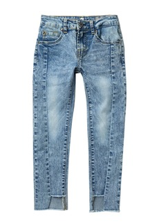7 For All Mankind The Ankle Skinny Denim Jeans (Big Girls)