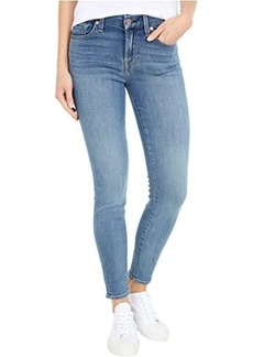 7 For All Mankind The Ankle Skinny in B(Air) Vintage Blue