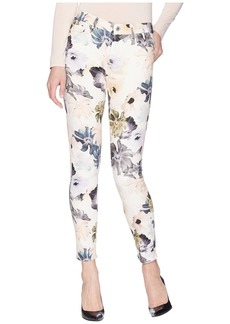 7 For All Mankind The Ankle Skinny in Desert Garden