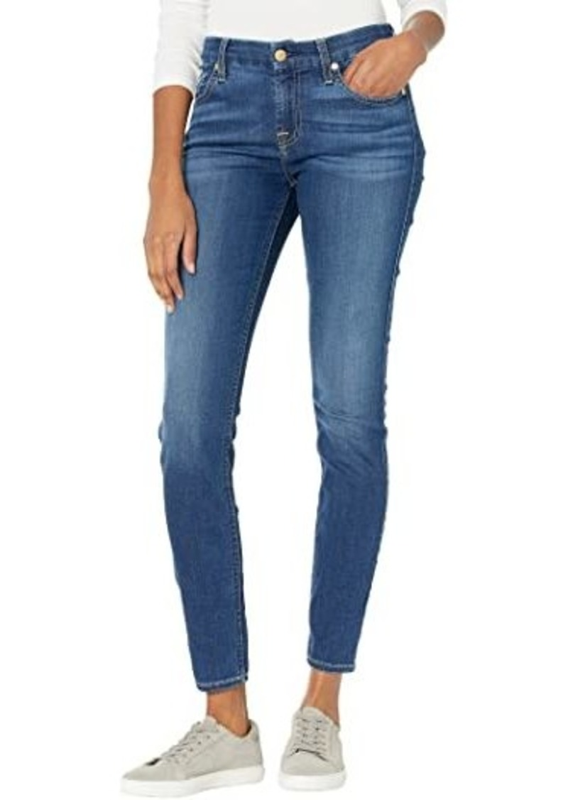 7 For All Mankind The Ankle Skinny in Duchess